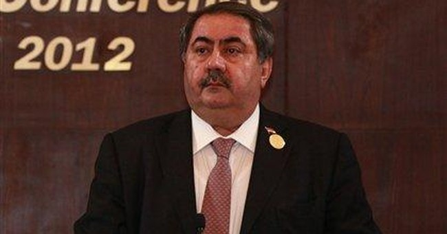 Iran proposes Iraq, China as nuke talks venue