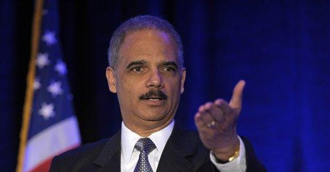 Holder: Justice Department will respond to judge