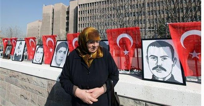Turkey confronts past with coup leader trial