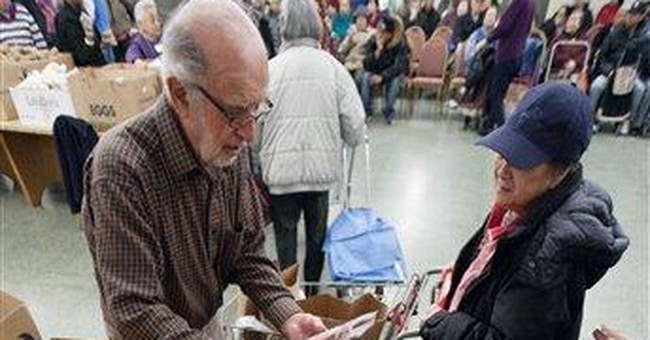 Ham prices high heading into Easter holiday