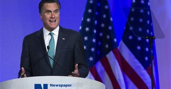 FACT CHECK: Romney, Obama gloss over realities