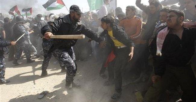 Palestinian Hamas to chose group's new leadership