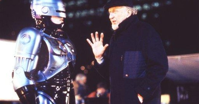 Plans move forward for RoboCop statue in Detroit
