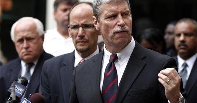 5 ex-cops sentenced in Katrina killings case
