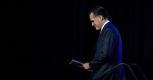 Romney accuses Obama of 'hide-and-seek' campaign