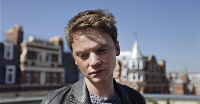 AP Interview: Conor Maynard compared to Bieber