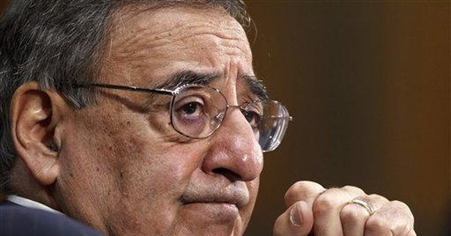 Panetta has paid $17,000 for commuting to Calif.