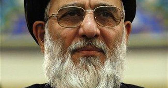 Iran eyes spiritual leadership of Iraq's Shiites