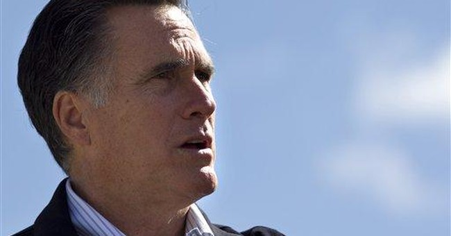 GOP superdelegates: It's over, Romney is nominee