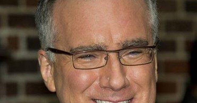 Current TV countersues Olbermann, seeks damages