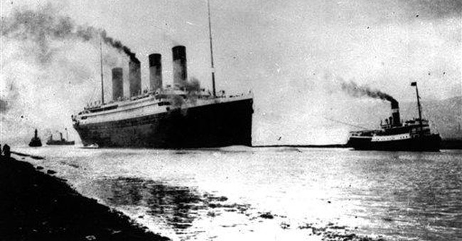 Wales remembers its connection to Titanic sinking