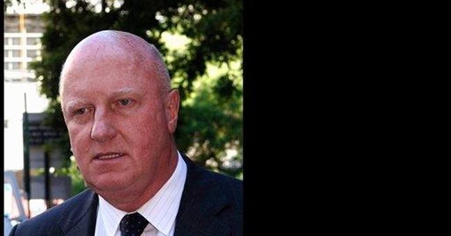 Ex-Tyco CEO loses parole bid in New York