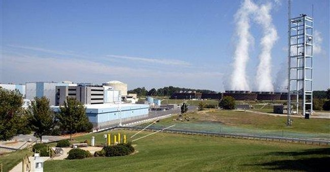Power back on at SC nuclear plant after outage