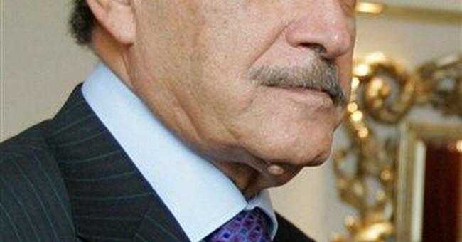 Egyptian ex-regime strongman to run for president