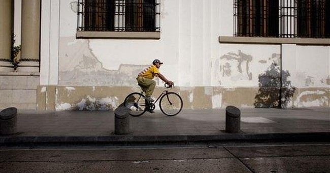 Unlikely project revives Guatemala City's downtown