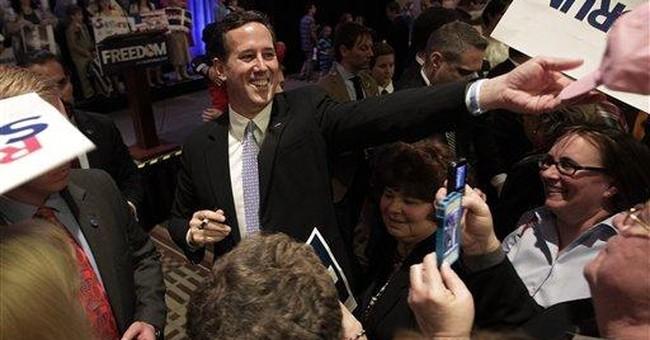Santorum delegate plan hits wall in North Dakota