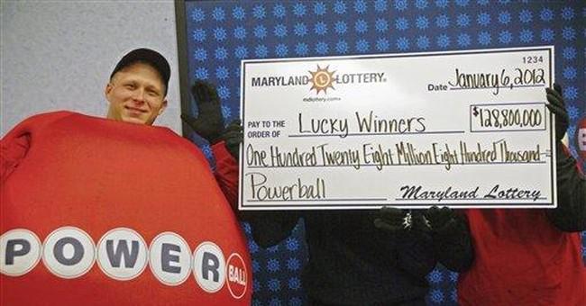 Big lottery winners often prize anonymity