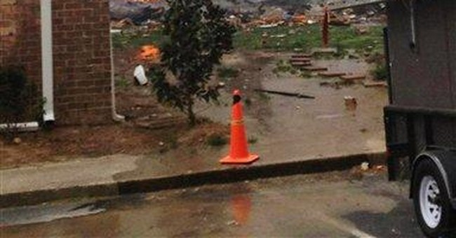Navy jet crash a 'Good Friday miracle' _ but how?
