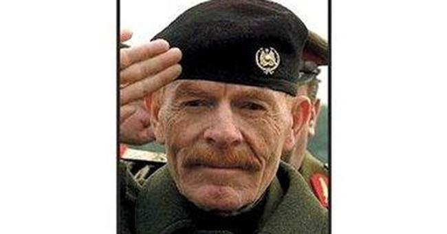 Iraq: Video appears to show top Saddam deputy