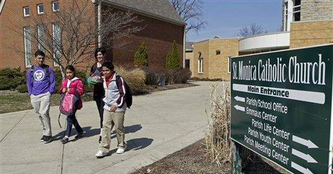 Political, legal fights over school vouchers' fate