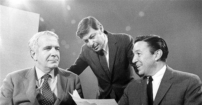Mike Wallace, '60 Minutes' star interviewer, dies
