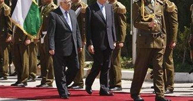 Italian PM says Iran may take advantage of talks
