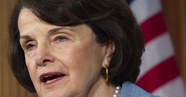 Anti-Gun Crusade Continues by Executive Order: Feinstein Asks Obama to Ban Imports of Semi-Automatic Firearms