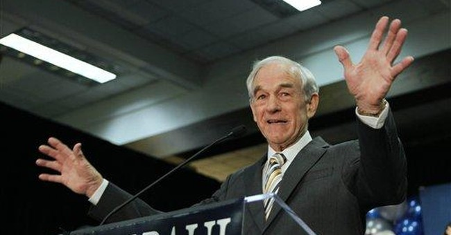 Lawmakers, Supporters React to Dr. Ron Paul Appearing to Have a Stroke While On Air