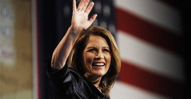 Michele Bachmann Retiring, Won't Seek Re-Election