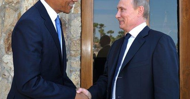 Obama's Underreaction To Russian Cyber-Attacks