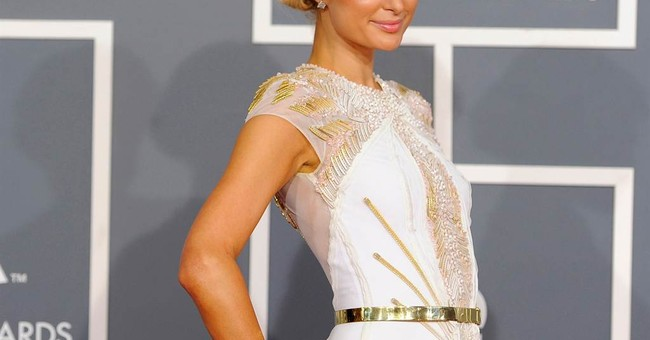 Paris Hilton compares herself to Princess Diana, defends Trump in new interview