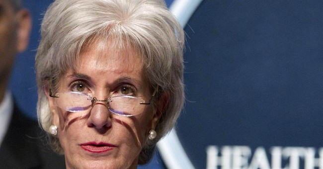 "Sebelius on Whether Obama is Responsible For Obamacare Launch: ""Whatever"""