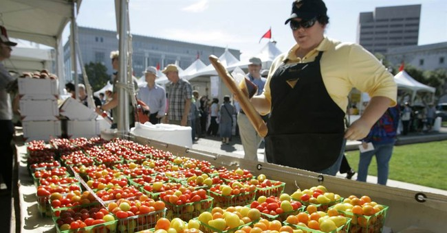 City Bans Farmer From Market For Not Allowing Gay Wedding on His Property