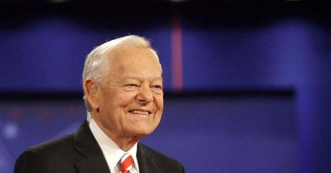 CBS' Bob Schieffer: It's a Bit Bothersome Obama Went to Fundraise After An American Hostage Was Killed