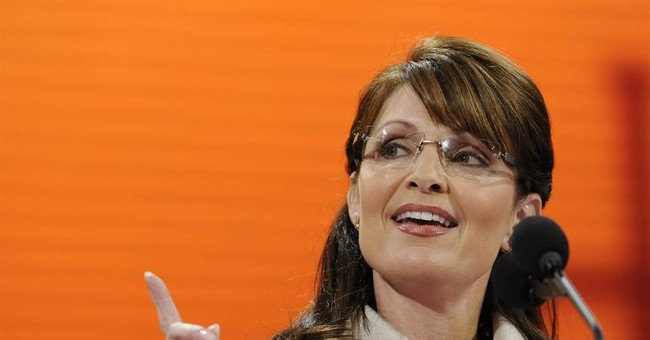 Poll: Alaska Republicans Want Palin for Senate