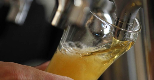 Buzzkill: Obamacare Regulation May Put Craft Breweries Out of Business