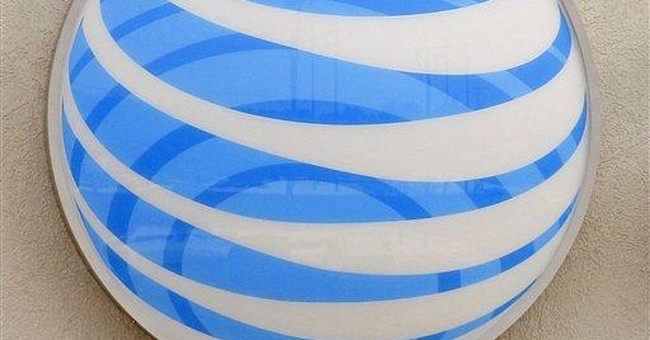 AT&T CEO: We're Ill Equipped For Politics, And We're Spending A Lot Of Time On It