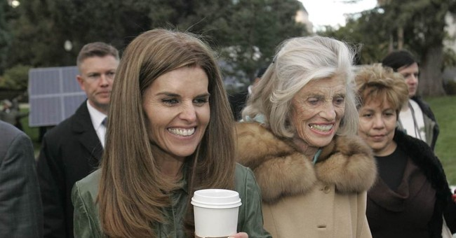 Awesome: Forbes Calls Out Shriver Report's 'War on Women' Agenda