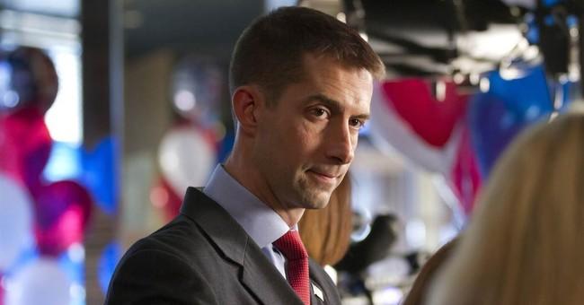 Polls: Republicans Gain in Key Senate Races