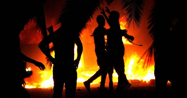 Remember Benghazi