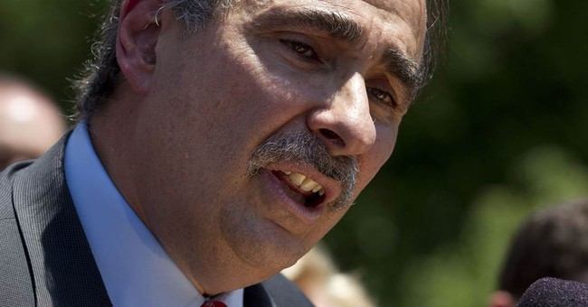 Axelrod: Yeah, Obama's 'My Policies Are On the Ballot' Comment Was a Mistake