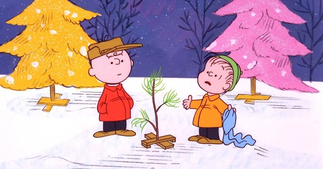 From Charlie Brown to 'Scandal': Hollywood and Christmas