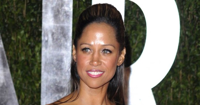 "Stacey Dash Signs Book Deal With Regnery Publishing: ""There Goes My Social Life"" Out This Summer"