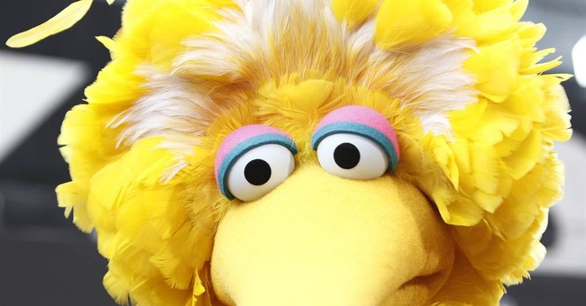 Donald Trump Wants Big Bird's Head on a Platter, and There's a Good Reason for It
