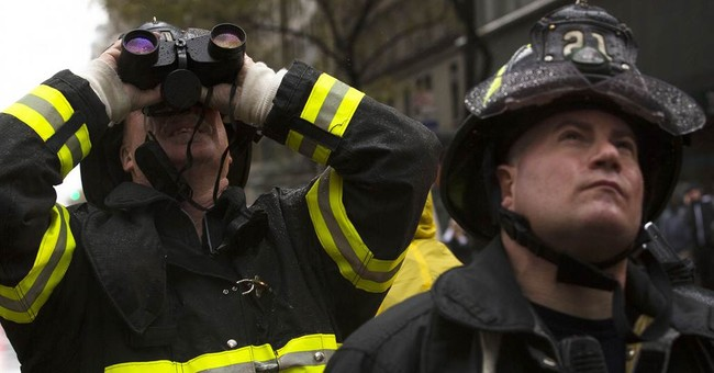 FDNY Refuses to Fire Female Firefighter Who Failed Fitness Test