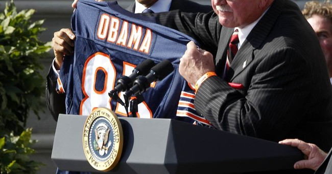 Mike Ditka Says Not Running Against Obama for Senate in 2004 is Biggest Regret