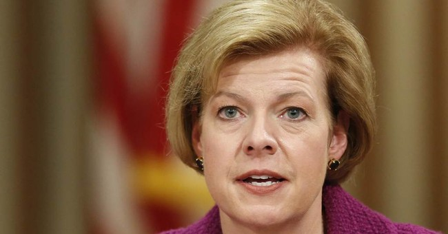 Sen. Tammy Baldwin Lawyers Up After Three Deaths Are Linked To A VA Report She Sat On For Months