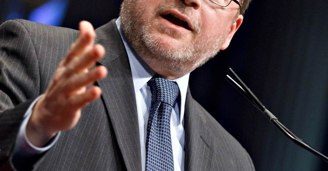 Norquist: I Welcome NRA's Inquest Into Beck-Gaffney Charge That I Am a Terrorist