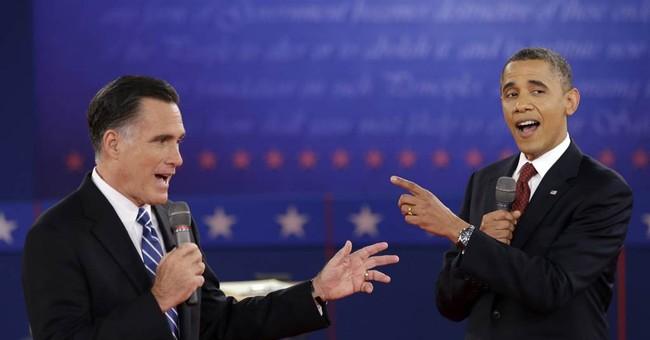 Severe Buyers' Remorse in CNN Poll: Romney 53, Obama 44