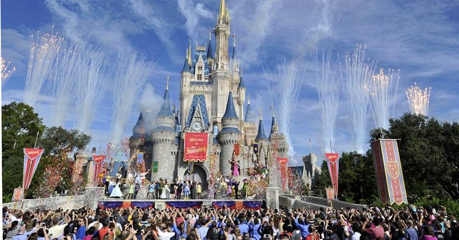 Trump's Disney World Drama Continues; VICE Retracts Articles